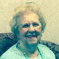 Reva Louise Baker