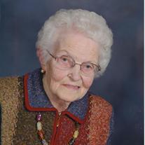 Martha C. Thompson