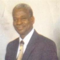 George Irvin Jones