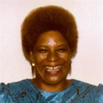 Ms. Phyllis Miranda Williams