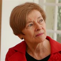 Elizabeth F. Hall