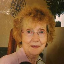 Doris Evelyn Bratz