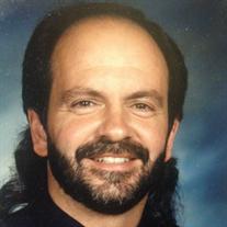 George Daniel Goehring Jr.