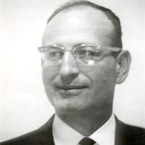 Edgar L. Weeks