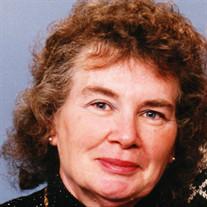 Marilyn R.  Burkhart