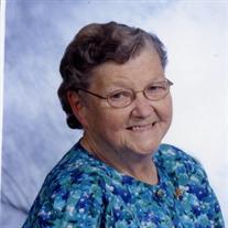 Beulah J. Singleton