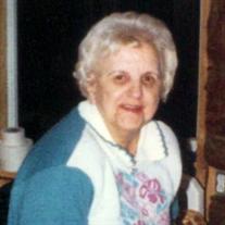 Marguerite Carter