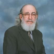 James Harold Pitner Jr.