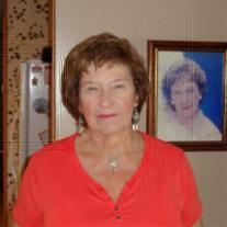 Mrs. Mary Jane Barker