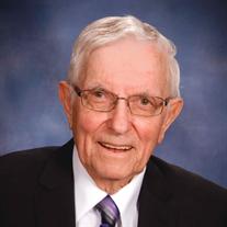 Raymond J Gerding