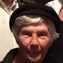 Margaret Joyce Nichols