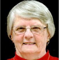 Linda Louise Cathey