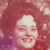 Gloria June Hayward