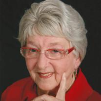 Marion Jewel Arcuri