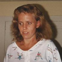 Beverly Ann Negrete