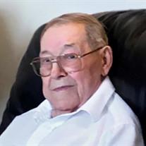 Edwin  Peter Wanner
