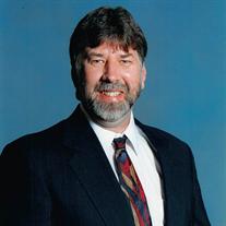 Vernon Mark Newman