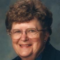 Nadyne E.  Gerdes