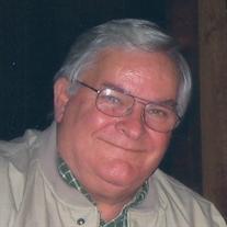 James Jamison Sr.