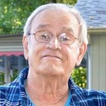 Richard A. Wright