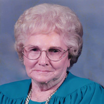 Gracie Mae Kelley