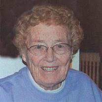 Gertrude Schnell