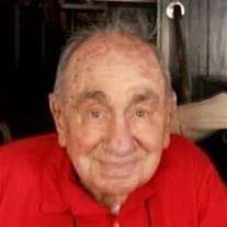 Alvin A. Farber