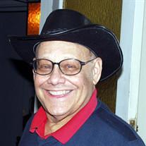 Jay Mitchel Jacobson