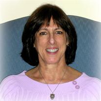 Mrs. Carol Fern Greene Tessier