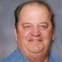 "Robert ""Bob"" Huckaby"