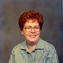 Dena Fay Knight