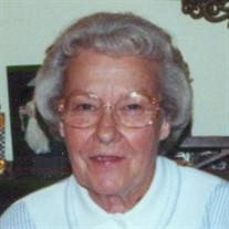 Clara J.  Monson