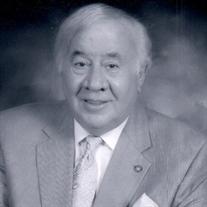 Ronald Rath Morgan