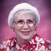 Marian F. Briehler