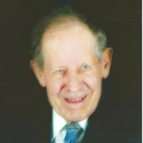 Robert John Mesch