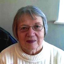 Maria Vivian Hines