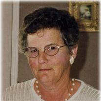 Genevieve Alleman Trahan