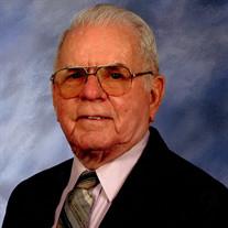 "Charlie Neal ""Buck"" Haydon"
