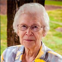 Marjorie S. Holmes