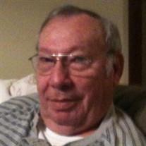 Charles Edgar Curry