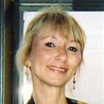 Pamela Pierson Treni