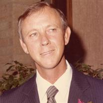 Phillip Everett Gillock