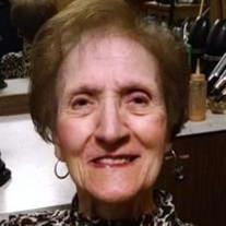 Margaret Rose (Vigilotti) LaManna