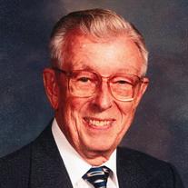 "William Robert ""Bill"" Emrich"