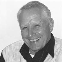 Stanley F. Bakunas
