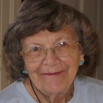 Rosalie Christine Munis