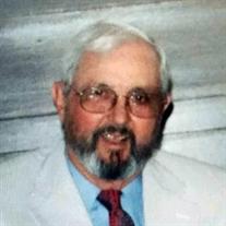 "Mr. Richard ""Dick"" Lucas Baird Sr."