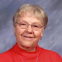 Fran Barrett