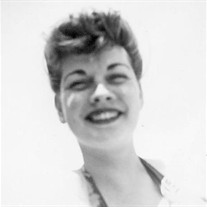 Margaret Marion Armitage
