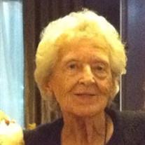Barbara Jean Garriz